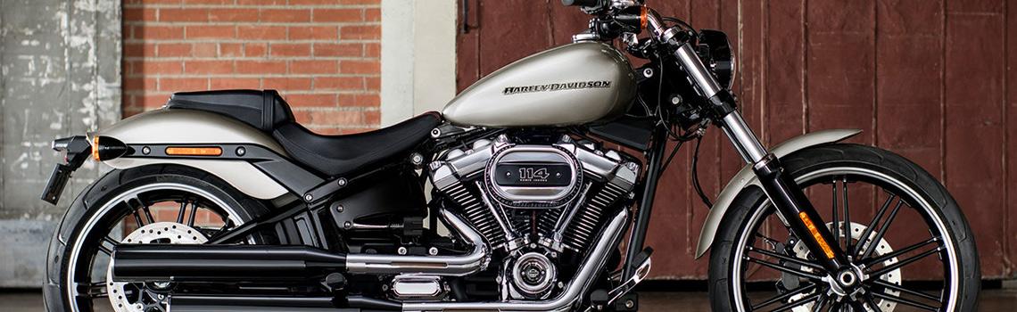 Rider Education | Big Barn Harley‑Davidson® | Des Moines Iowa